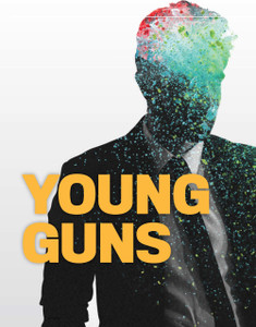2016 Insurance Business Young Guns (available for immediate download)