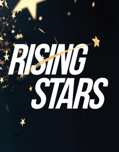 2016 Human Resources Director Rising Stars (available for immediate download)