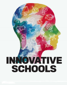 2016 Innovative Schools (available for immediate download)