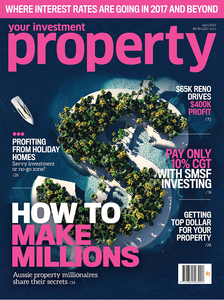 2017 Your Investment Property April issue (available for immediate download)