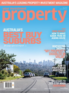 2017 Your Investment Property May issue (available for immediate download)