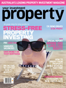 2017 Your Investment Property June issue (available for immediate download)