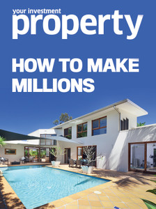 How to make millions (available for immediate download)