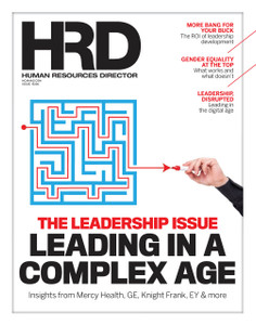 2017 Human Resources Director June issue (available for immediate download)