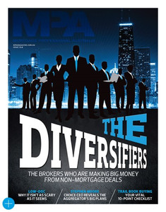 The Diversifiers (available for immediate download)