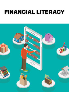 Financial Literacy (available for immediate download)