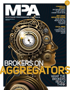 Broker on Aggregators (available for immediate download)