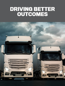 Driving better outcomes (available for immediate download)