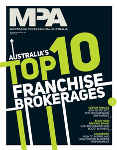 Top 10 Franchise Brokerages (available for immediate download)
