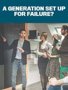 A generation set up for failure (available for immediate download)