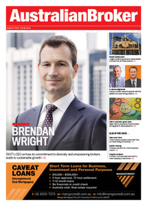 2017 Australian Broker August issue 14.16 (available for immediate download)
