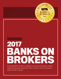 2017 Banks on Brokers (available for immediate download)