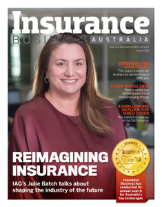 2017 Insurance Business issue 6.05 (available for immediate download)