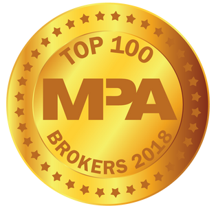 2018 MPA Top 100 Brokers extra copies