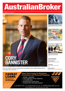 2017 Australian Broker October issue 14.19 (available for immediate download)