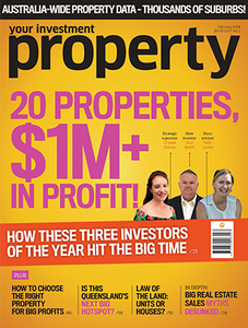 2018 Your Investment Property February issue (available for immediate download)