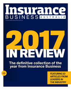 Insurance Business 2017 in Review (available for immediate download)