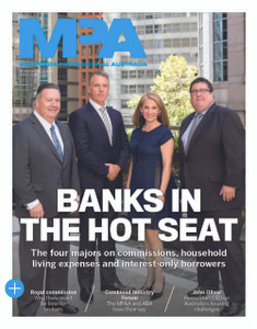 2018 Mortgage Professional Australia March issue 18.02 (available for immediate download)