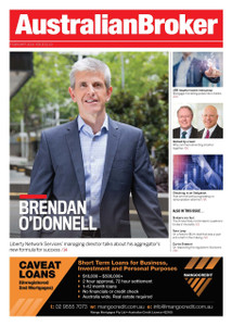 2018 Australian Broker March issue 15.03 (available for immediate download)