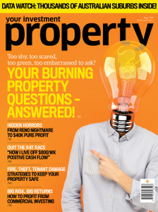 2018 Your Investment Property May issue (available for immediate download)