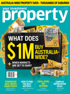 2018 Your Investment Property June issue (available for immediate download)