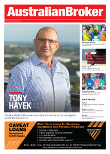 2018 Australian Broker 15.07 (available for immediate download)