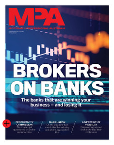2018 Mortgage Professional Australia April issue 18.03 (available for immediate download)