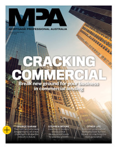 2018 Mortgage Professional Australia June issue 18.05 (available for immediate download)