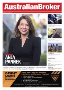 2018 Australian Broker 15.11 (available for immediate download)