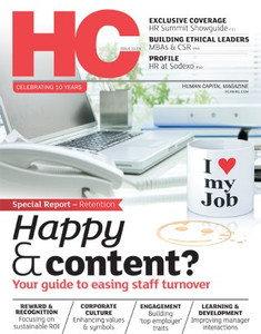 Human Capital March 2013 issue (available for immediate download)