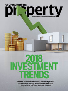 2018 Investment Trends (available for immediate download)