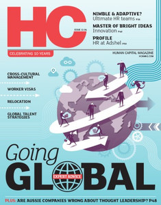 Human Capital April 2013 issue (available for immediate download)