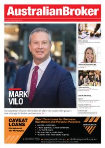 2018 Australian Broker 15.16 (available for immediate download)