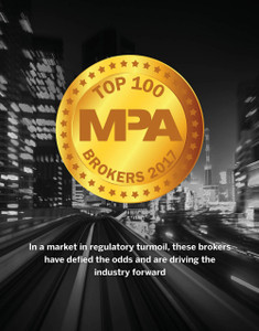 2017 Top 100 Brokers (available for immediate download)