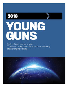 2018 Young Guns (available for immediate download)