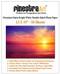 "13x19"" 50 Sheets Premium Matte Bright White Inkjet DS Photo Paper 230gsm"