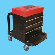 Sooper Robot-HD Box Wrap Chair