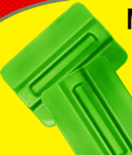 LIMITED SUPPLY  Magnet Squeegee   25PC