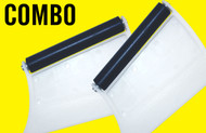 Limited Supply Squeegee/ Brayer Combo  4 pc