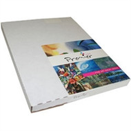 "PremierPhoto Premium Photo Luster Micropore  E surface RC - 10.4mil  260g, 17"" x 22"" / 50, boxed sheets"