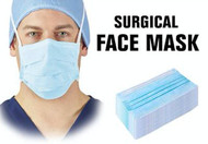 Surgical Face Mask   BULK 40 Boxes ( 2000 in a case)