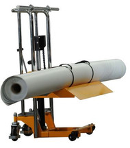 "On-A-Roll Lifter for picking up media rolls up to 8.2"" wide Standard"