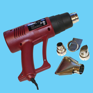 Ad Wrap Heat Gun Digital Kit  12 settings 250F to 1200F