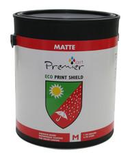 Premier Art ECO Print Shield -Water Based for Canvas Matte- 1 Gallon