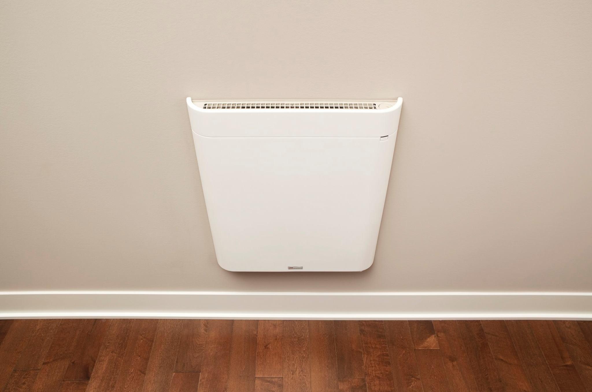 Envi Heater Plug In Christmas gift