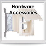 envi heater hardware accessories