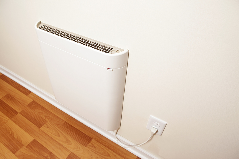 Healthy Benefits Using Wall Mounted Envi Space Heater