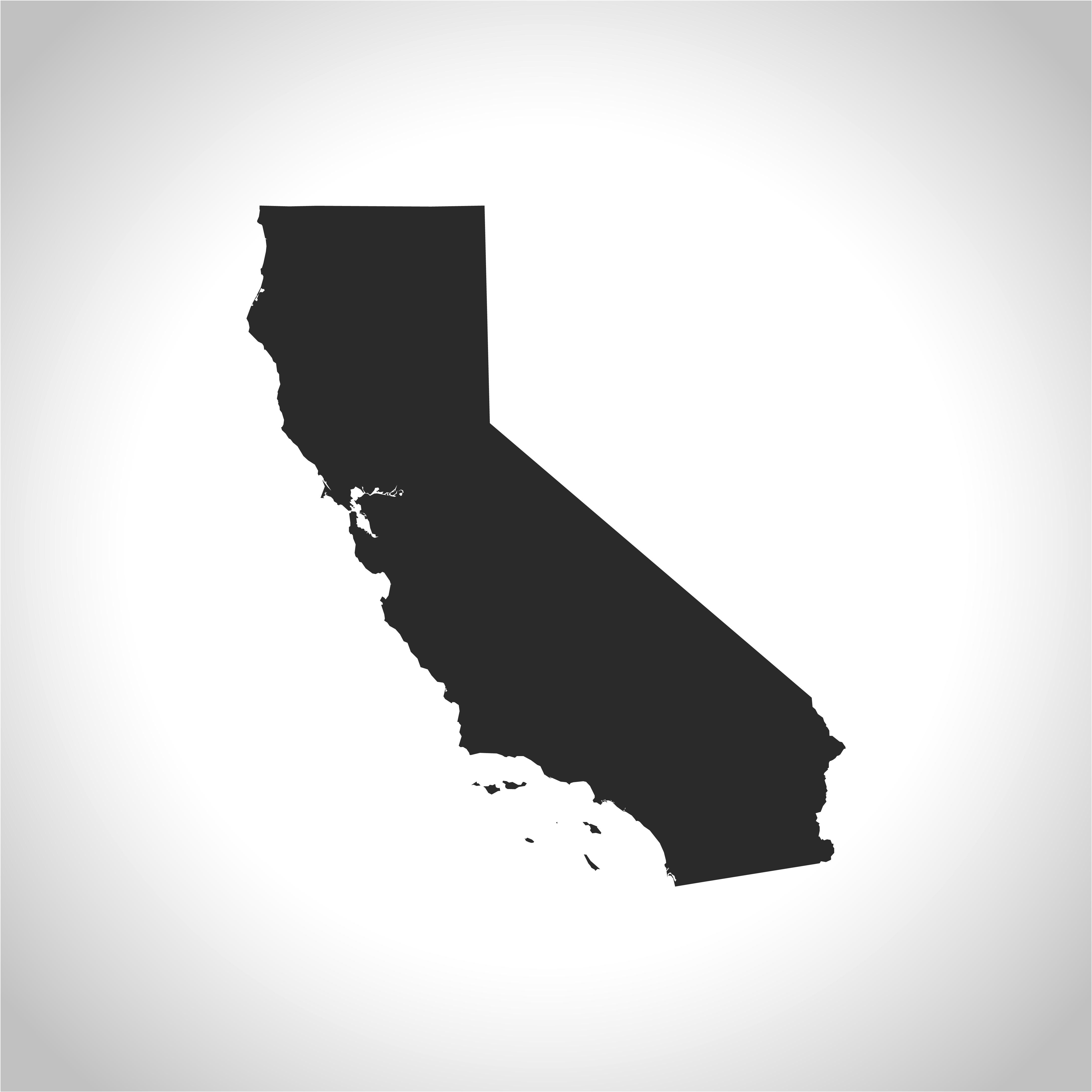 California State Winter