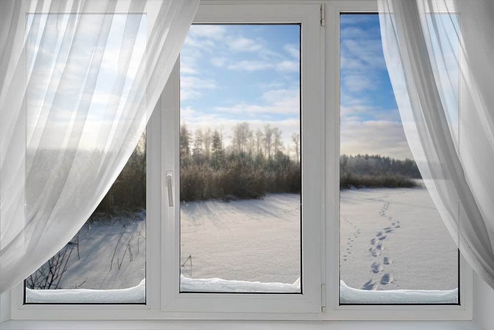 Winter Window Savings