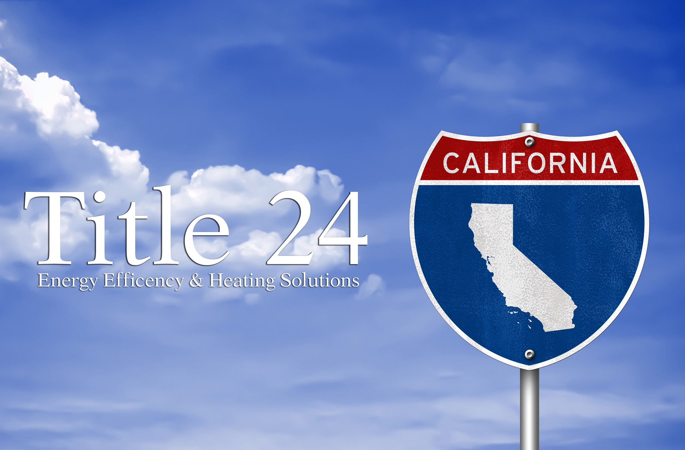 California Title 24 Heating Solutions